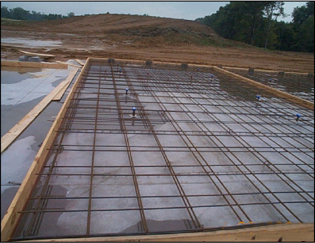 Tilt Up Concrete Slabs : Tilt up